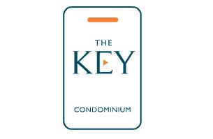 คอนโด THE KEY