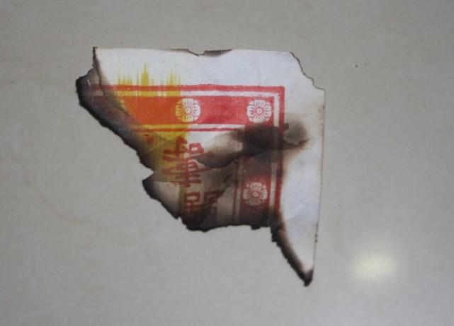 เผากระดาษ เผาคอนโด ไฟไหม้ อัคคีภัย ระวังภัย คอนโด