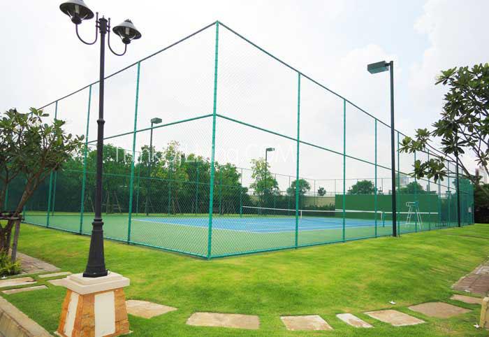 Casa Seaside ชะอำ Tennis Court