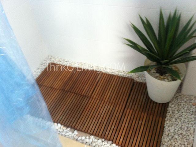 Casa Seaside ห้องน้ำ