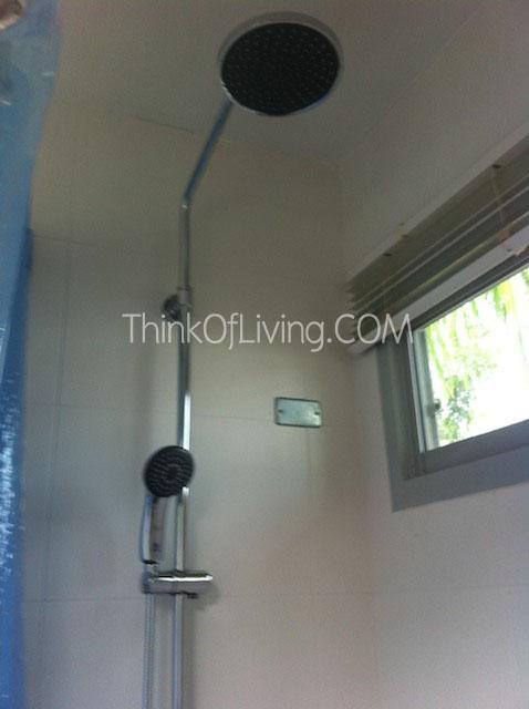 Casa Seaside Shower