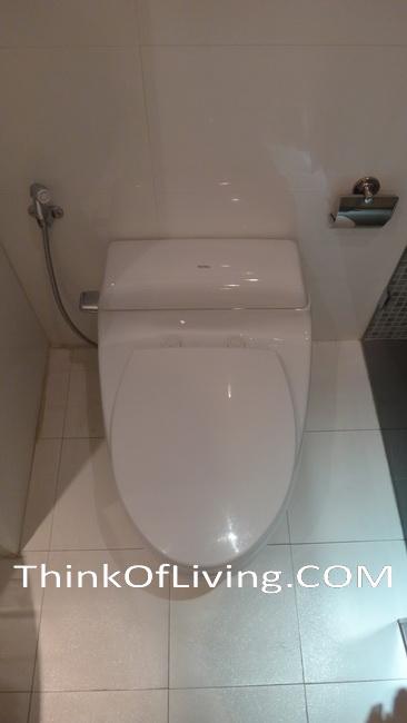 metrosky ห้องน้ำ