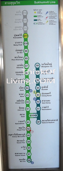 TheRoom สุขุมวิท62 สถานีปุณณวิถี