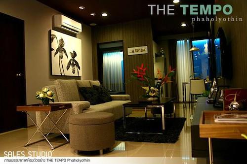 คอนโด The Tempo พหลโยธิน 2 (10)
