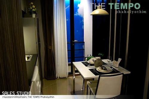 คอนโด The Tempo พหลโยธิน 2 (7)