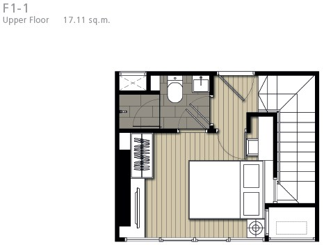 IDEO Mobi ผังห้อง (7)