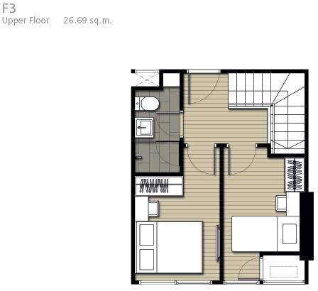 IDEO Mobi ผังห้อง (9)
