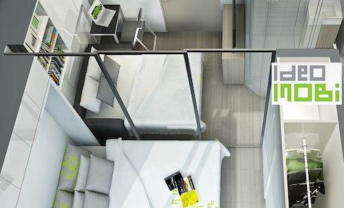 IDEO Mobi ผังห้อง (16)