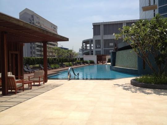 จามจุรี Chamchuri Square Residence (89)