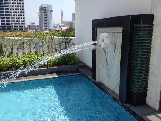 จามจุรี Chamchuri Square Residence (86)