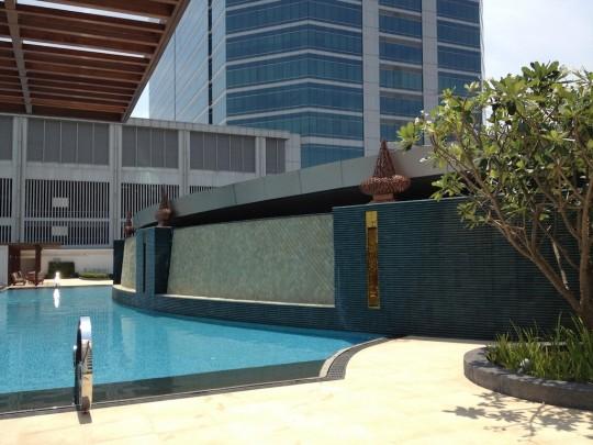 จามจุรี Chamchuri Square Residence (84)