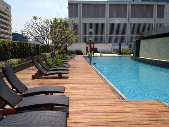 จามจุรี Chamchuri Square Residence (83)