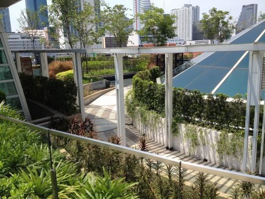 จามจุรี Chamchuri Square Residence (80)
