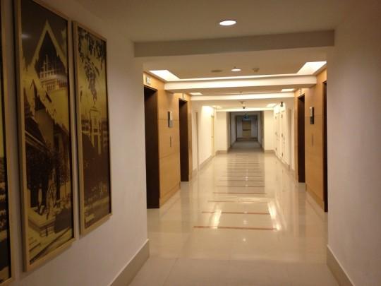 จามจุรี Chamchuri Square Residence (67)