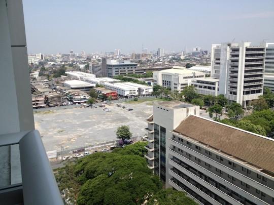 จามจุรี Chamchuri Square Residence (54)