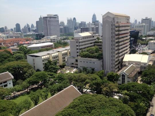 จามจุรี Chamchuri Square Residence (53)