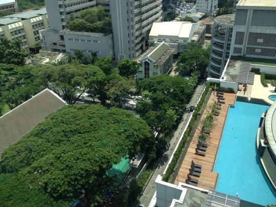 จามจุรี Chamchuri Square Residence (21)