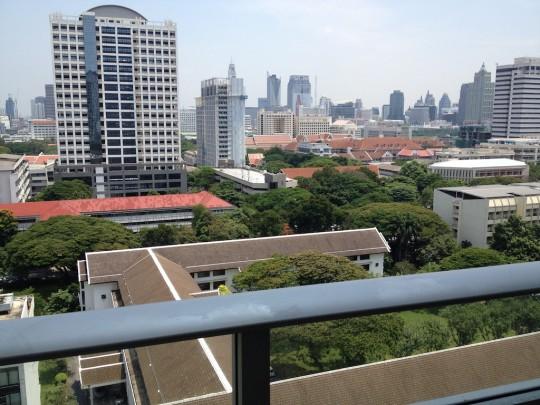จามจุรี Chamchuri Square Residence (19)