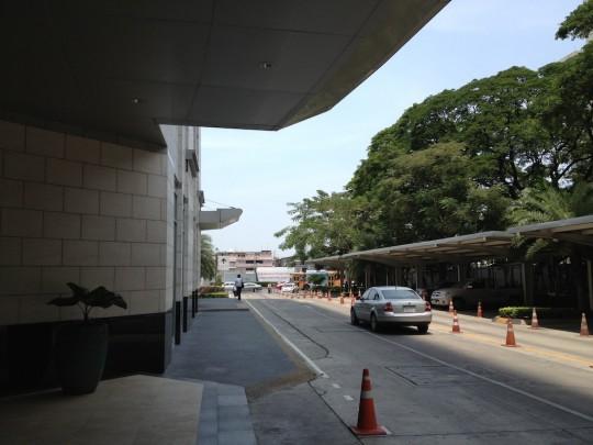 จามจุรี Chamchuri Square Residence (12)