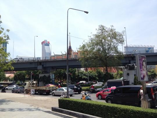 จามจุรี Chamchuri Square Residence (9)