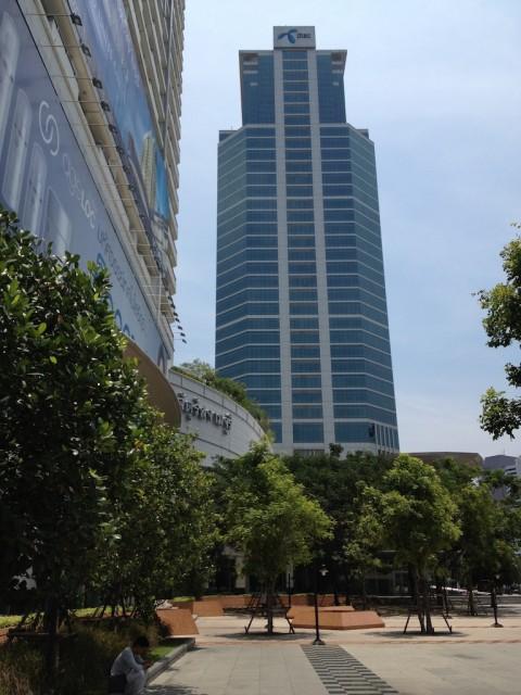 จามจุรี Chamchuri Square Residence (8)