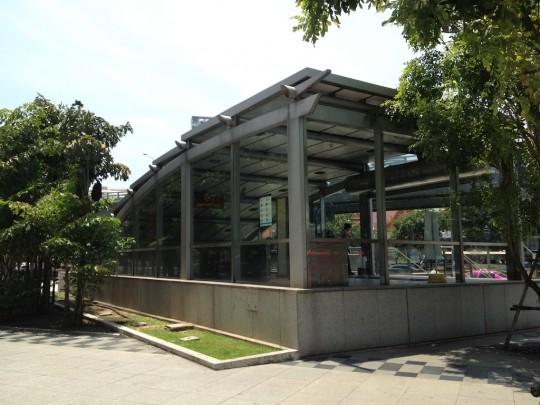 จามจุรี Chamchuri Square Residence (7)