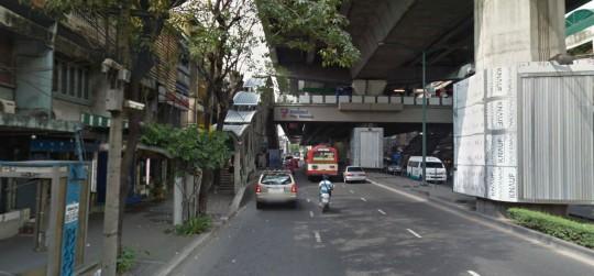 Le Luk & Sky Walk Condominium (90)