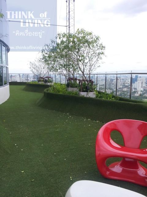 Le Luk & Sky Walk Condominium (4)
