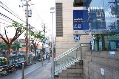MRT สถานีพหลโยธิน (100)