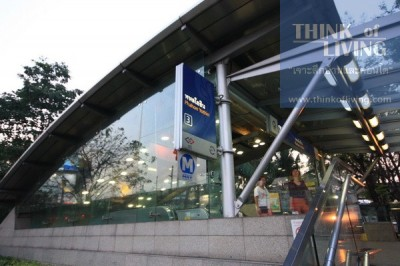 MRT สถานีพหลโยธิน (112)