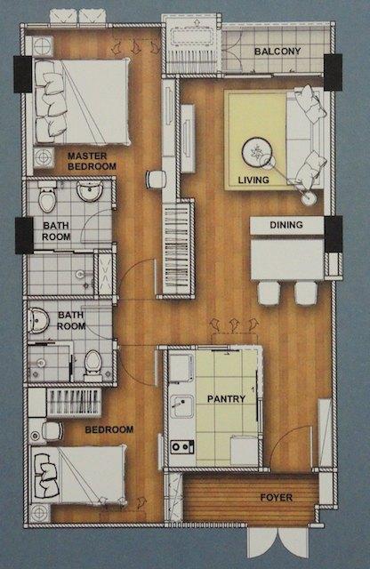 Chambers Unit Plans B1
