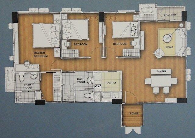 Chambers Unit Plans D1