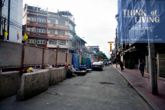 มองหาทำเลน่าอยู่ MRT หัวลำโพง (106)