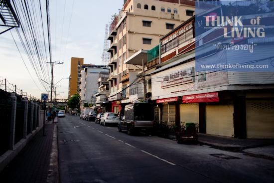 มองหาทำเลน่าอยู่ MRT หัวลำโพง (176)