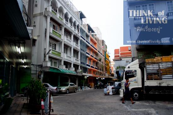 มองหาทำเลน่าอยู่ MRT หัวลำโพง (181)