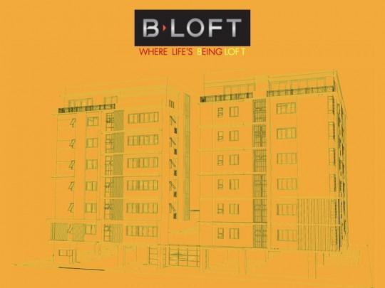 b loft 115 - cover