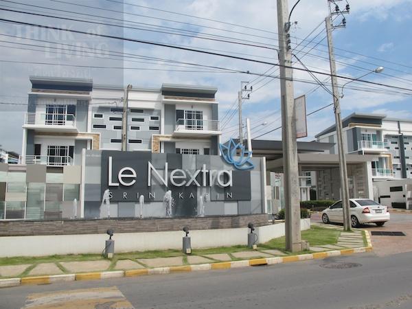 Le Nextra 140