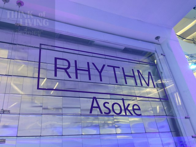 Rhythm อโศก 4