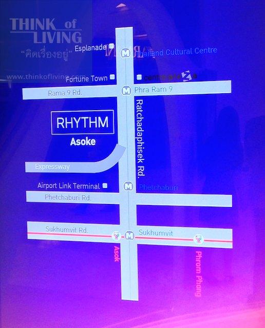 Rhythm อโศก 6
