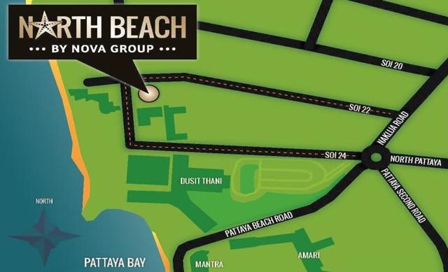 North Beach_map