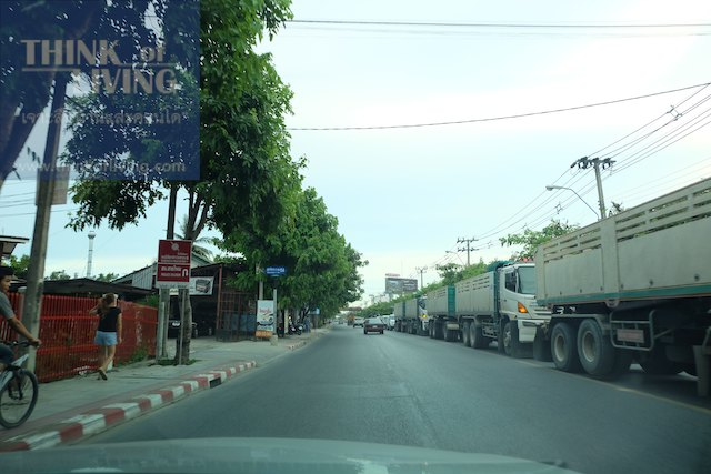 the city รามอินทรา 275