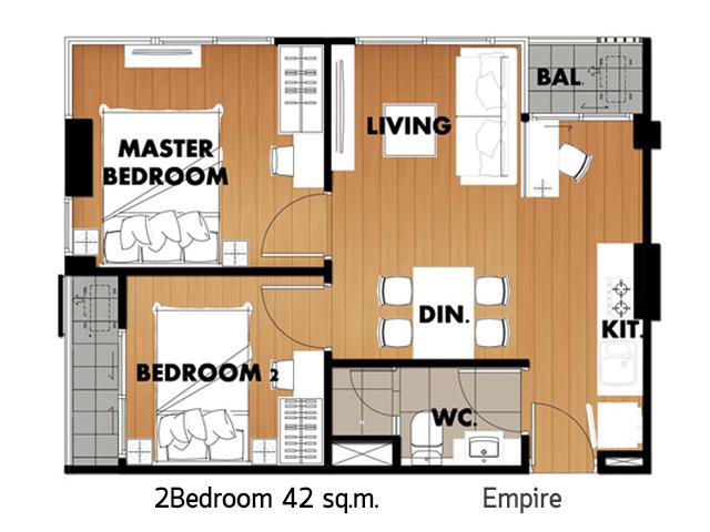 2Bedroom42