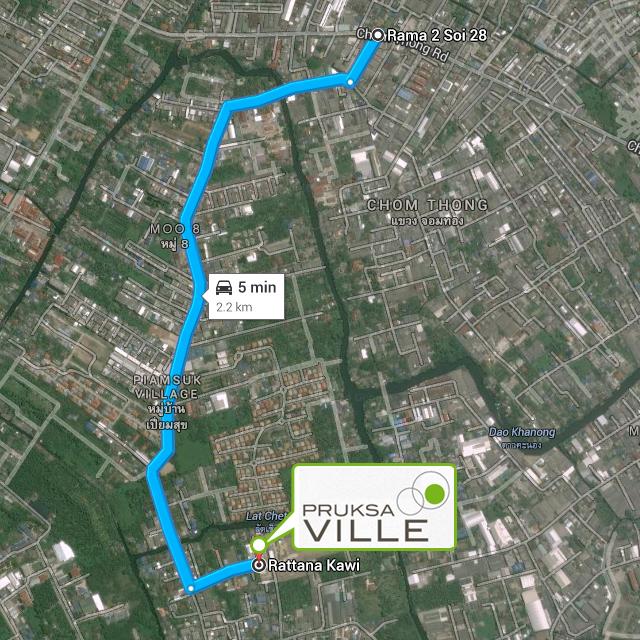 PSV_Rama2-28_Map_Route-B