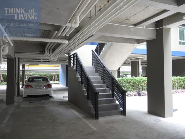 8 condo u 10stair parking space