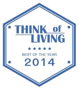ThinkofLiving BOTY2014