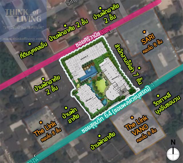 แผนที่ซูมโครงการ2
