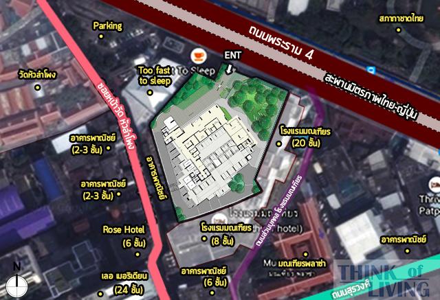Map บริบทโคตรซูม Ashton