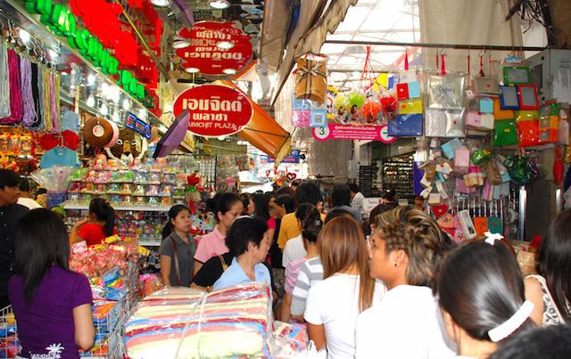 Sampeng-Market-China-Town-Bangkok