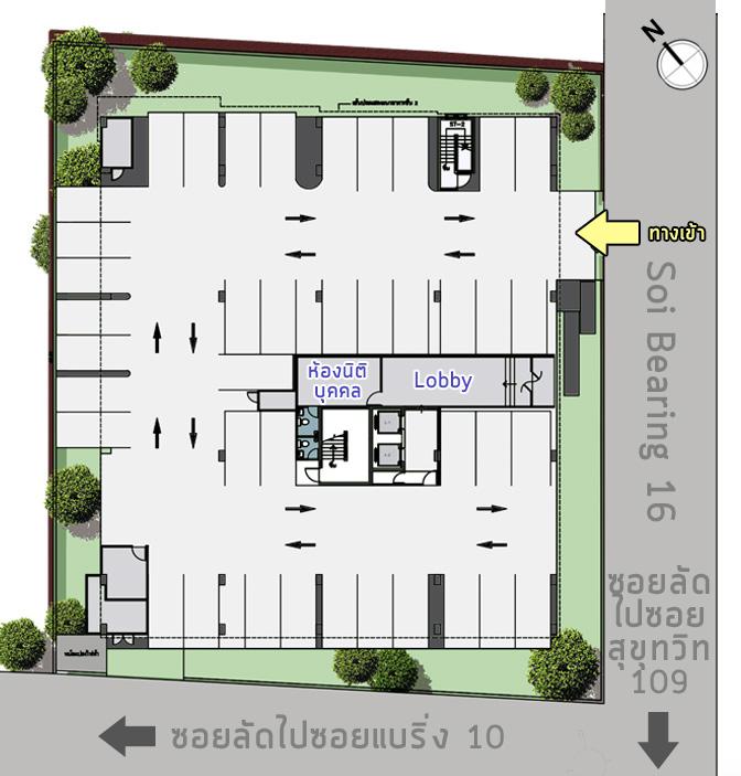 pause id floor plan 0