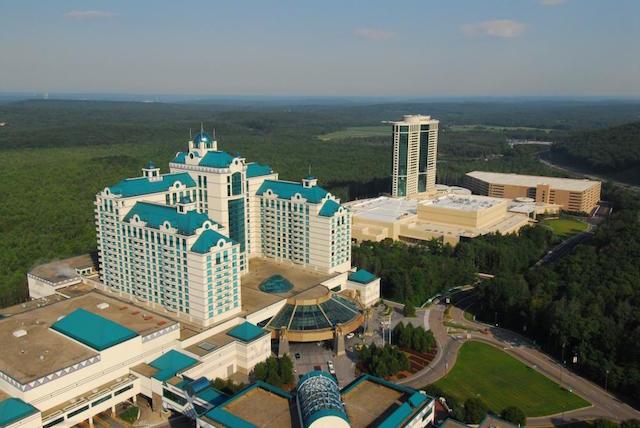 Foxwood-Resorts-Casino